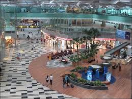 """Аэропорт """"Чанги""""  получил звание лучшего в мире"""