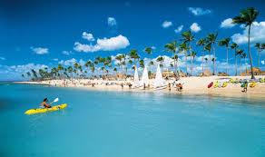 В Доминикане бурно развивается туризм