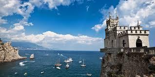Туристический сезон в этом году в Крыму состоится