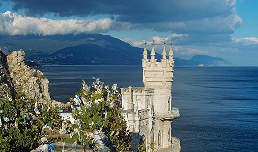 Ростуризм будет поддерживать стремление украинцев отдыхать в Крыму