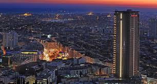 Стамбул порадует туристов новой пятизвездочной гостиницей