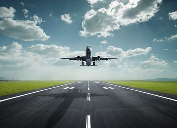 Подписание соглашения о совместном авиационном пространстве перенесено