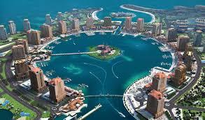 $45 млрд будет потрачено  на развитие туриндустрии  Катара