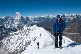 Власти Непала решили ужесточить меры по контролю за безопасностью альпинистов