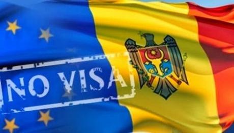 Утвержден безвизовый режим для граждан Молдавии со странами шенгенского соглашения.