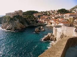 Хорватия —  райский уголок Адриатического моря
