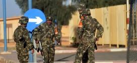 Алжирские военные расстреляли пятерых иностранцев у границы с Нигером