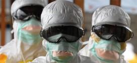 Американский оператор, работавший на NBC, везёт на родину из Либерии вирус Эбола