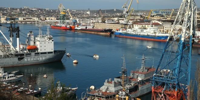 Севастополь включат в перечень «безвизовых» российских портов