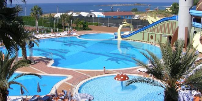 В Турции отдыхает больше всего туристов из России