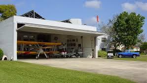 Американский Спрус Крик населен практически одними летчиками