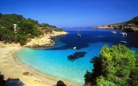 Лучшие пляжи Испании ждут отдыхающих в сентябре