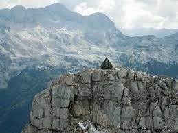 Бесплатное удовольствие в Юлианских Альпах