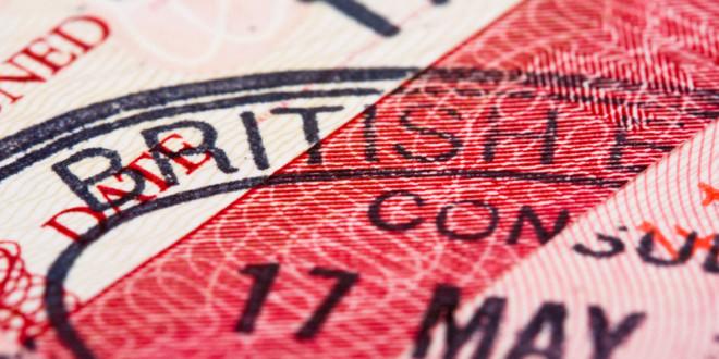 Получить британскую визу без проблем не получится