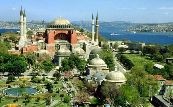Опасные повороты отдыха в Турции