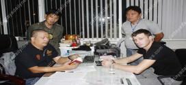 В Паттайе арестован русский грабитель, который 4 года провел «на дне» в Таиланде