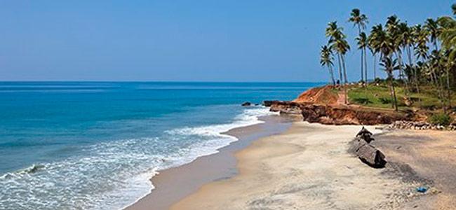 Индийский штат Керала опасается растерять туристов из России из-за различных запретов и санкций