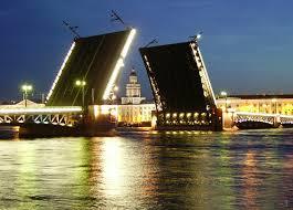 Российские туристы предпочитают вторую Столицу