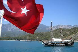 В Турцию туристы едут на лечение
