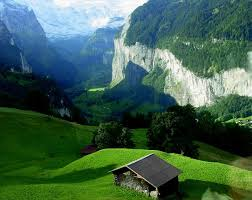 В Швейцарию теперь просто так не поедешь