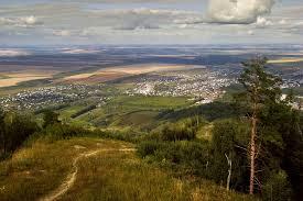 В Алтайском крае для туристов организован новый маршрут
