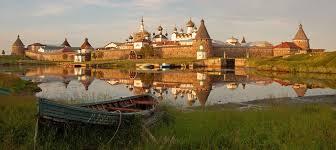 Архангельск и область работают над привлечением туристов