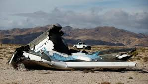 После крушения корабля SpaceShipTwo клиенты потребовали деньги назад