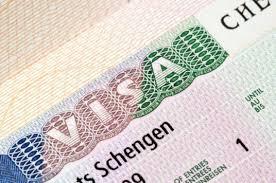Крымчане могут получить шенгенские визы