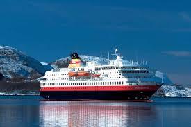 Круизные рейсы норвежской компании через Мурманск начнутся в 2017 году