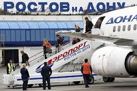 В Ростове появится официальное такси воздушной гавани