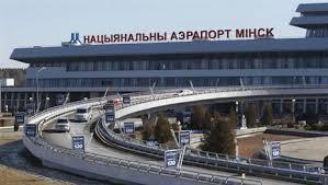 Из Минска до Национального аэропорта на поезде за 25 тысяч рублей