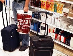 Аэропорт Цюрих откроет зону беспошлинной торговли для всех