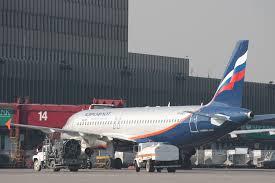 «Аэрофлот» возобновил взимание топливного сбора на линии Москва — Санкт-Петербург