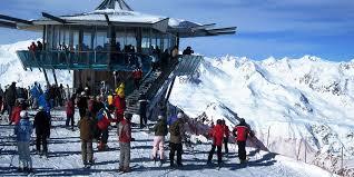 Новинки лыжного французского курорта Тинь