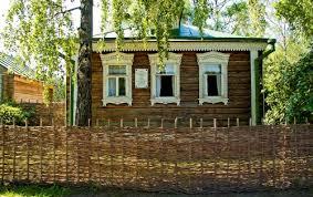На родине Сергея Есенина создадут туристический кластер