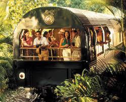 Два новых маршрута на поезде Eastern & Oriental Express с 2015 года