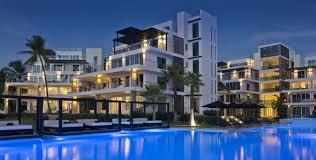 Доминикана способна удивить туристов отелем  Gansevoort Playa Imbert