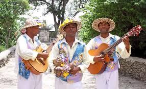 Доминиканский фестиваль предоставит возможность почувствовать себя участниками праздника