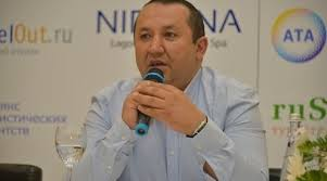 Рашад Мамедов купил «1001 тур»