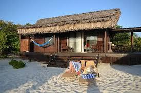 У северного побережья Мозамбика откроется курортный отель из 12 уютных вилл