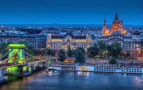 Будапешт стал самым гостеприимным городом Европы