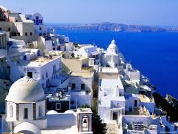 Россия начинает сотрудничество с Грецией в сфере туризма