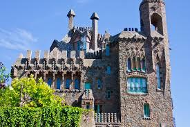 В Барселоне можно будет посетить башню Бельесгуард