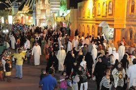 Всемирная ярмарка товаров стартовала в Дубае