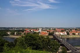 Новые смотровые площадки позволят насладиться красотами Литвы