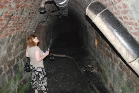 В Бургасе (Болгария) откроется подземный город в бывшем бомбоубежище