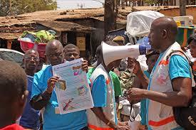 Африканский турбизнес страдает из-за Эболы