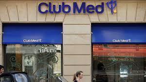 За крупнейший французский курортный оператор Club Med бьются два покупателя