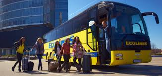 Для пассажирского перевозчика ECOLINES третий квартал прошел в динамичной работе