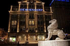 Посещение Амстердама без шопинга в универмаге de Bijenkorf не имеет смысла